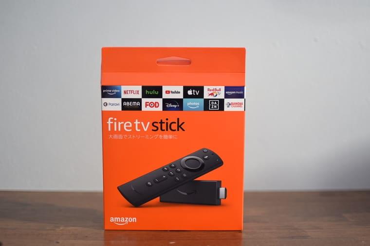 スティック ファイヤー Fire TV